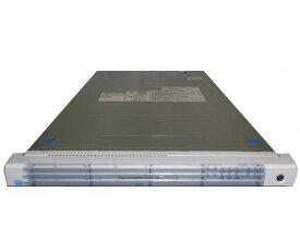 中古 NEC Express5800/R120d-1M (N8100-1790Y) Xeon E5-2670 2.6GHz 32GB 300GB×2 (SAS 2.5インチ) AC*2