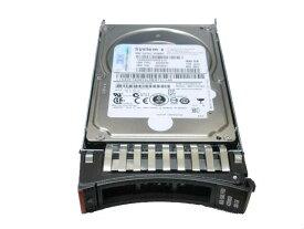 IBM 49Y2004 中古ハードディスク600GB 10K SAS 2.5インチ