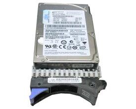 IBM 43X0833 SAS 146GB 10K 2.5インチ【中古】