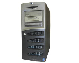 中古 HP Server tc2110 (P5530A) Pentium4 - 2.0GHz 512MB HDDなし