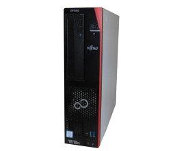 OSなし 富士通 ESPRIMO D586/M(FMVD1504L)第6世代 Core i5-6500 3.2GHz 4GB 500GB DVDマルチ 中古パソコン デスクトップ 本体のみ 良品