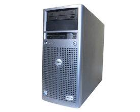 DELL PowerEdge 800 中古サーバーPentium 4-2.8GHz/2GB/160GB×1