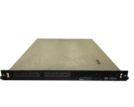 DELL PowerEdge 650 中古サーバーPentium4-3.06GHz/2GB/HDDなし