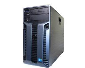 DELL PowerEdge T610 中古サーバーXeon X5672 3.2GHz/16GB/HDDなし/RAID