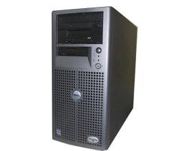 DELL PowerEdge 700 中古サーバー Pentium4-3.2GHz/1GB/80GB