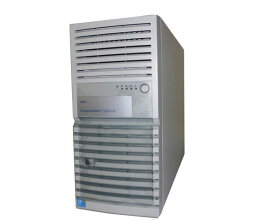 NEC Express5800/T120b-E (N8100-1731)【中古】Xeon E5606 2.13GHz/4GB/500GB×2