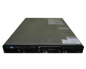 HITACHI HA8000/RS110 CL2 (GQU112CL-QNNNNN2) 中古サーバー Xeon E3-1220 V2 3.1GHz/4GB/500GB×2