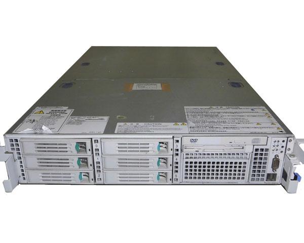 NEC Express5800/120Rj-2(N8100-1440)【中古】Xeon X5450 3.0GHz/4GB/73GB×3
