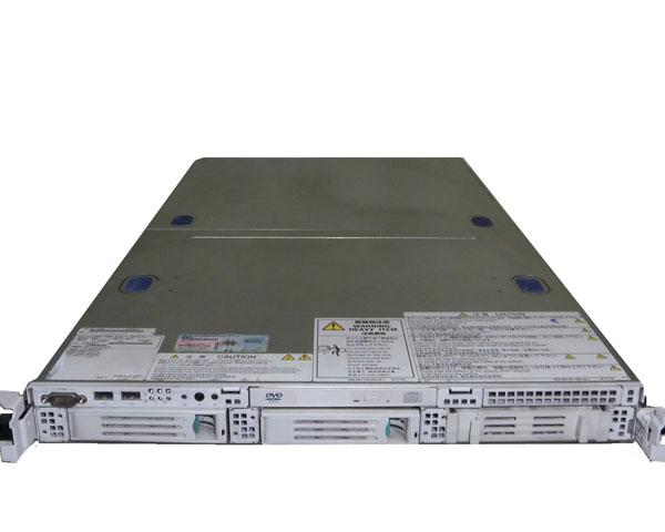 NEC Express5800/120Rh-1(N8100-1398)【中古】Xeon X5460 3.16GHz×2/12GB/146GB×1/AC*2