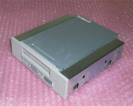 東芝 CMT3612A テープドライブ BRSLA-05U2-DC 内蔵型 (EB637T#500)【中古】
