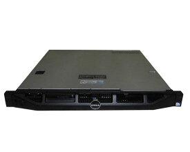 DELL PowerEdge R210 中古サーバー Pentium G6950 2.8GHz/2GB/73GB×2