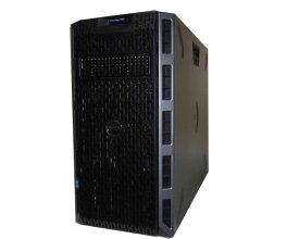 DELL PowerEdge T420【中古】Xeon E5-2430 2.2GHz/16GB/600GB×2/AC×2