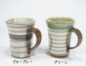 【小石原焼 マグカップ】