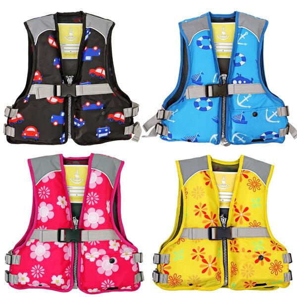 ジュニアフローティングベスト FV-6153 ファインジャパン 釣り用・川遊び・水遊び用 釣り 子供用