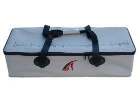 青物用クーラーバッグ 80cm 776-角 タカ産業 釣り具