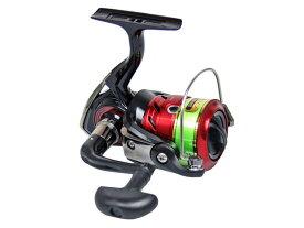 スピニングリール ファインモード 3000DX-PE PEライン1.5号-150M付 ダイワ グローブライド 釣り具
