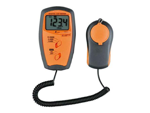 デジタル照度計 セパレート式 78747 シンワ測定 環境測定器