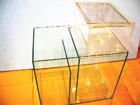 オーバーフロー ろ過槽 42×28×50cm (ポンプ別売り)特価!