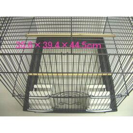 小鳥かご 中型 1601-1 35.5×39×44.5 【送料無料】