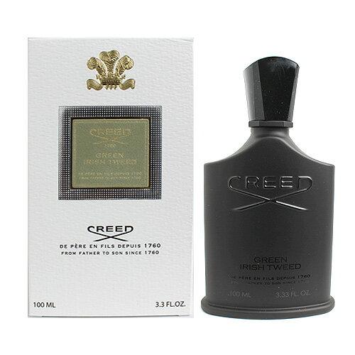 クリード グリーン アイリッシュ ツィード オードパルファム 100ml CREED GREEN IRISH TWEED EDP