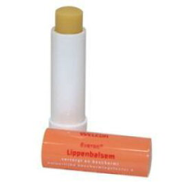 ヴェレダ リップクリーム(リップパーム) 4.8g WELEDA Lip Balm [8381]