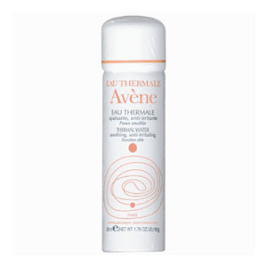 アベンヌ ウォーター 50ml AVENE Thermal Spring Water 50ml [5576]