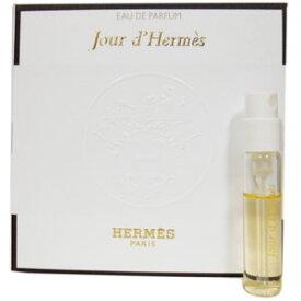 エルメス ジュール ド エルメス オードパルファム 2ml HERMES JOUR D'HERMES EDP [0104] (トライアル香水)(ポスト投函対応)