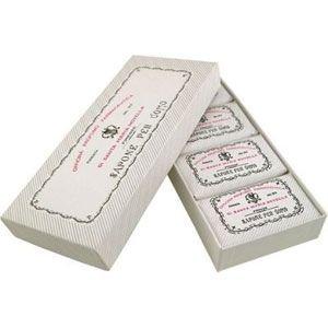 サンタ マリア ノヴェッラ ポプリソープ 130g 4個セット Santa Maria Novella Pot-Pourri Soap