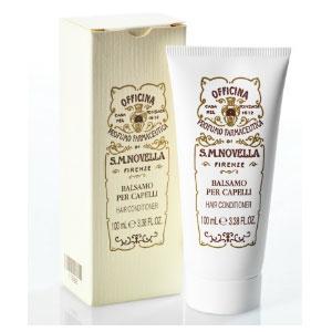【箱不良】サンタ マリア ノヴェッラ ヘアコンディショナー バルサモ 100ml Santa Maria Novella Hair Conditioner Balsamo