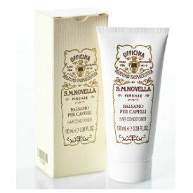 サンタ マリア ノヴェッラ ヘアコンディショナー バルサモ 100ml Santa Maria Novella Hair Conditioner Balsamo [12271]