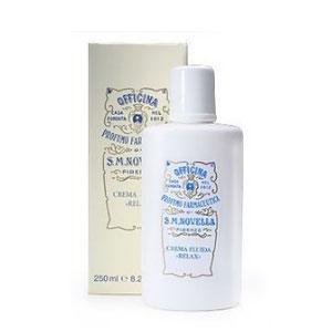 サンタ マリア ノヴェッラ アフターバスボディミルク リラックス 250ml Santa Maria Novella Relax Body Cream [12161/12510]