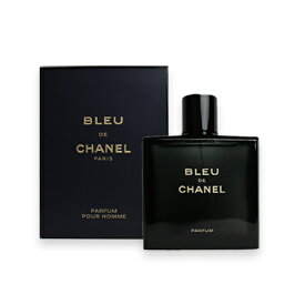 シャネル ブルードゥシャネル パルファン 100ml CHANEL BLEU DE CHANEL PARFUM [71801]