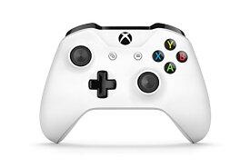 Xbox One ワイヤレスコントローラー (ホワイト)
