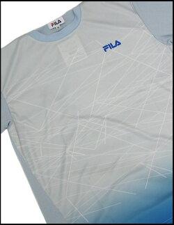 【FILA】フィラ【GUNZE】グンゼ『グンゼフィラメンズパジャマ』半袖+半パンツメンズパジャマ【送料無料】【ギフトラッピング対応商品】
