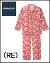 【ワコール】ブロス BROS長袖メンズパジャマ2017 新作春物【送料無料】