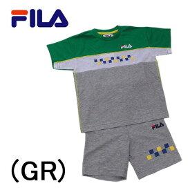 【グンゼ フィラ】FILA BOYS『GUNZE ジュニアパジャマ junior』男児 ジュニアパジャマ【送料無料】
