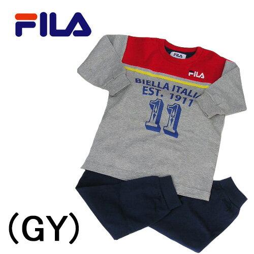 【グンゼ フィラ】FILA BOYS『グンゼ ジュニアパジャマ junior』男児 ジュニアパジャマ【送料無料】