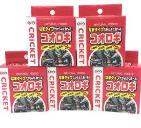 NPF コオロギ40g(コオロギ缶)×5個セット
