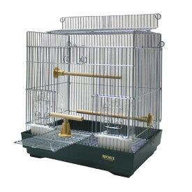 鳥かご HOEI ハートフルハウス手のり【サイズ:W396×D297×H415mm】