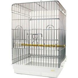 鳥かご オームケージ / HOEI 465オウム ステンレス ※大型商品の為、別途送料加算