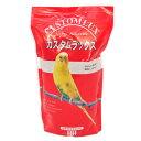 小鳥のエサ バードフード セキセイインコ/ カスタムラックス セキセイブレンド 0.83L【あす楽】
