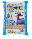 NPF エクセル おいしい小鳥の食事 主食 皮むき 3.8kg / インコ フィンチ フード エサ えさ