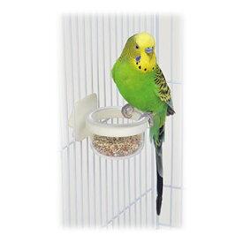 インコ 餌入れ 水入れ / サンコー 小鳥のマルチカップ ミニ