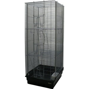 HOEI 35快適ロングハウス 【組立サイズ】W370×D415×H940mm ※大型商品の為、別途送料加算