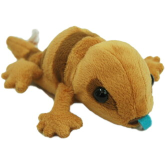 Little Beans blue-tongued (BR-7335) «lizard stuffed animals»