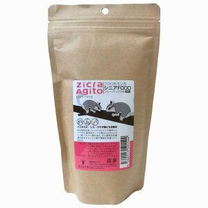 ジクラアギト フクロモモンガ シニアフード(フルーツミックス味)300g