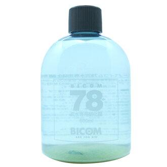 经由com(BICOM)超级市场经由com 78淡水专用的硝化细500ml