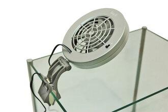 Tetra cooling fan CF-60N