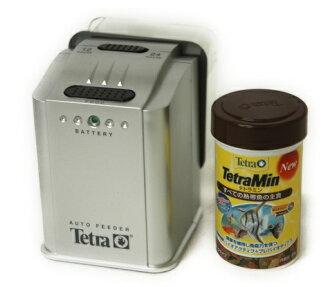 Tetra auto feeder AF-3 (food timer)