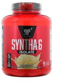 BSNシンサ-6 アイソレート バニラアイスクリーム4.01 lbs
